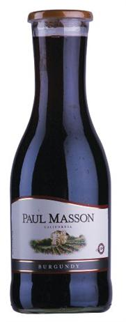 Paul Masson Ruby Burgundy